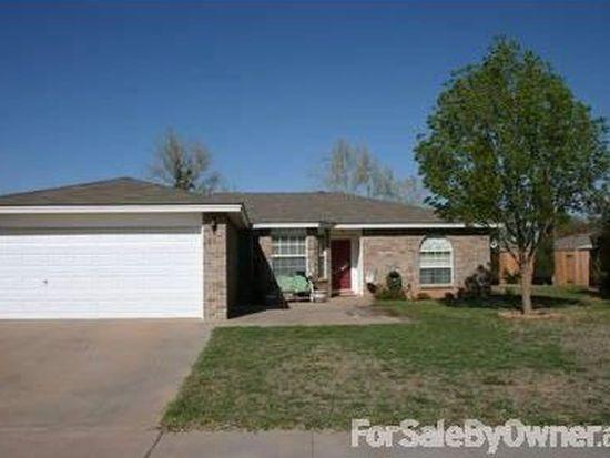 1013 Huron Ave, Lubbock, TX 79416