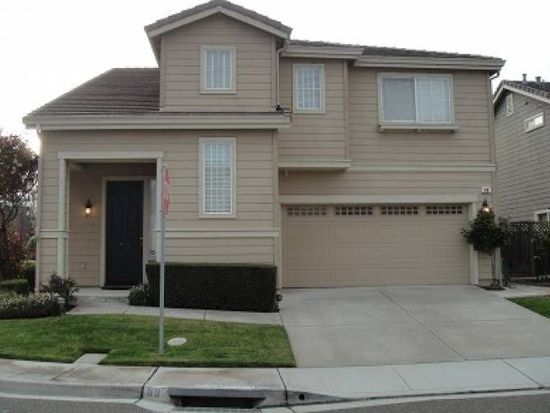 89 Idlewood Dr, South San Francisco, CA 94080
