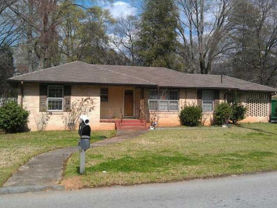 401 North Ave, Hapeville, GA 30354