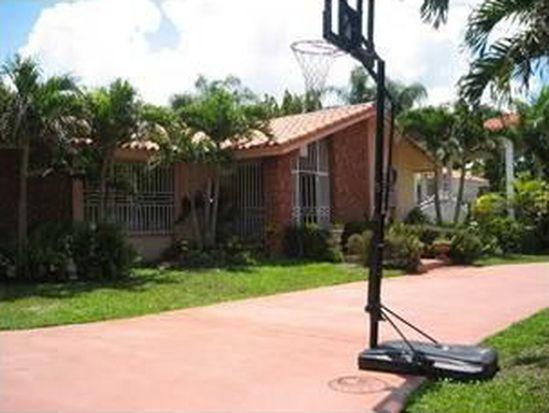 3425 SW 130th Ave, Miami, FL 33175