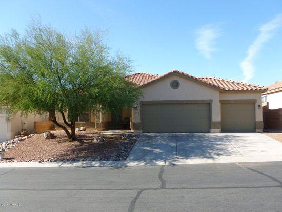 10199 N Pitchingwedge Ln, Oro Valley, AZ 85737