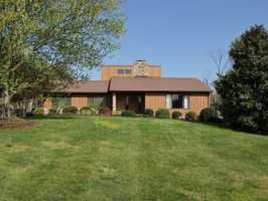 3931 Cravens Creek Rd SW, Roanoke, VA 24018