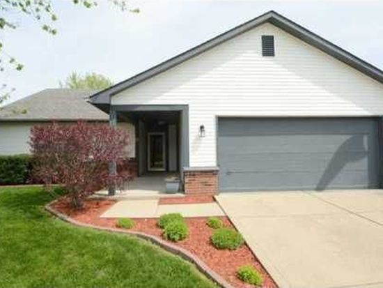 7541 Chris Anne Dr, Indianapolis, IN 46237