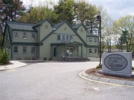 60 Exeter Rd BLDG 100, Newmarket, NH 03857