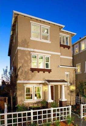 Residence Two - Central Park Terraces by Pulte Homes