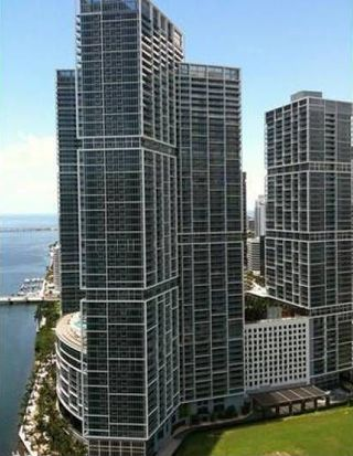 465 Brickell Ave APT 2804, Miami, FL 33131