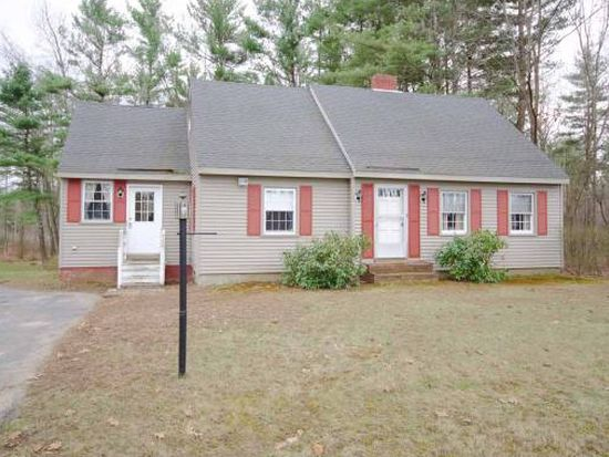 64 Tolend Rd, Dover, NH 03820