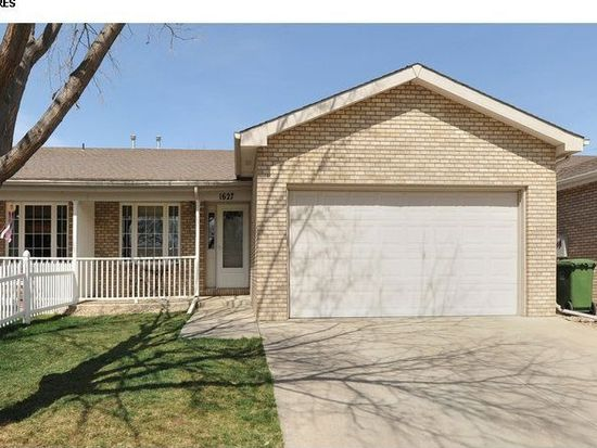 1627 E 17th St, Loveland, CO 80538