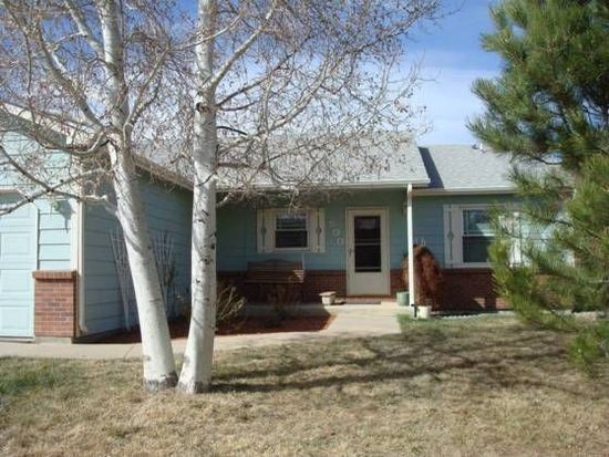 500 Redwood Cir, Berthoud, CO 80513