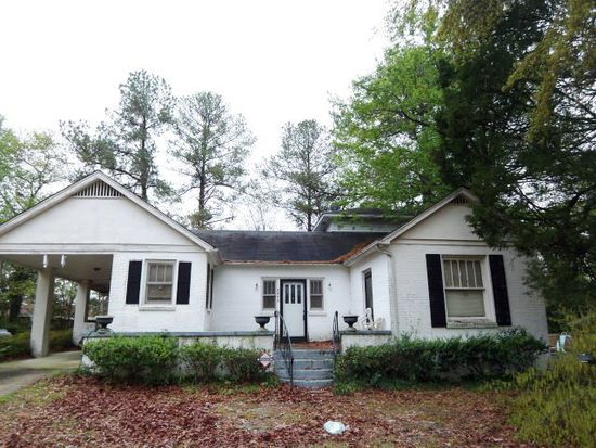 2206 Silverdale Rd, Augusta, GA 30906