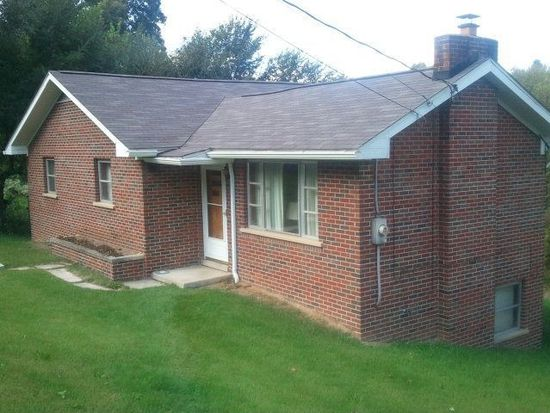 160 Lincoln St, Crab Orchard, WV 25827