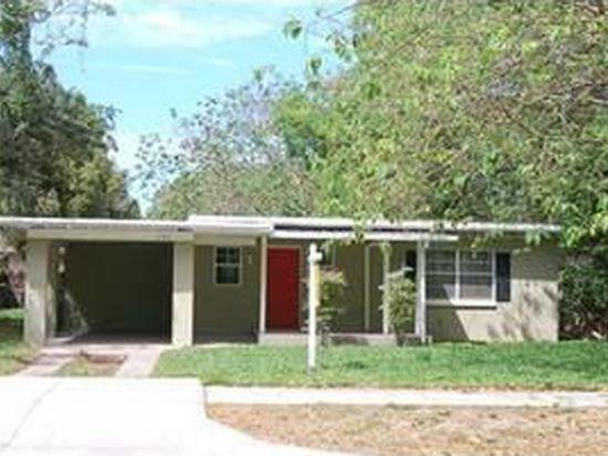 2312 S Crystal Lake Dr, Orlando, FL 32806