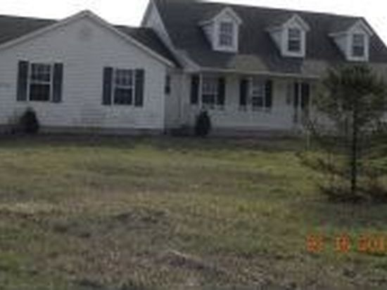 6680 Blue Church Rd, Sunbury, OH 43074