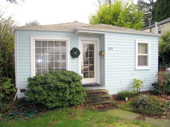 1717 NE 86th St, Seattle, WA 98115