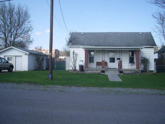 215 Kirk St, Princeton, WV 24740