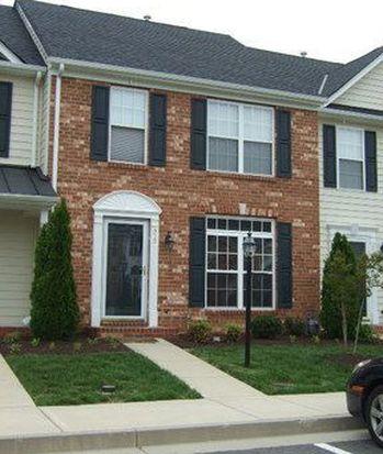 919 Dominion Townes Ct, Richmond, VA 23223