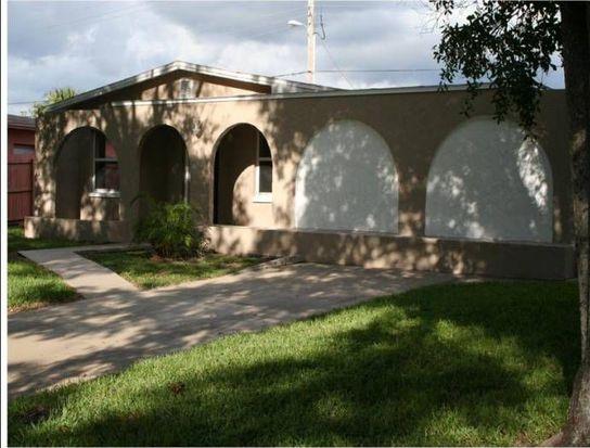 4721 El Dorado Dr, Tampa, FL 33615