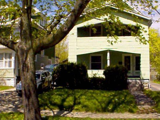 414-416 Ridgeway Ave, Rochester, NY 14615