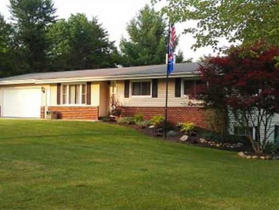 57736 County Road 29, Goshen, IN 46528