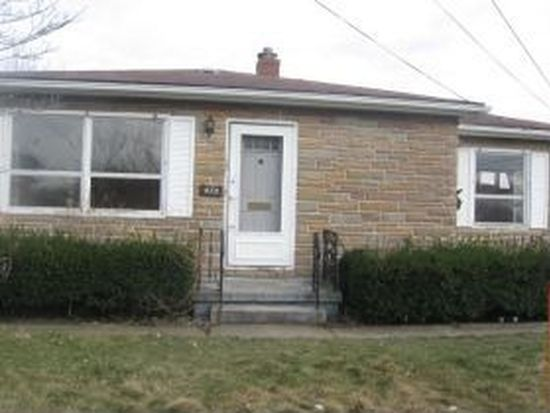 473-475 Treeside Dr, Akron, OH 44313