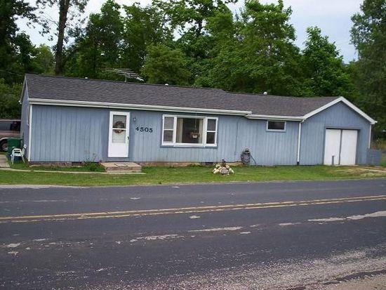 4505 S Shore Dr, Delavan, WI 53115