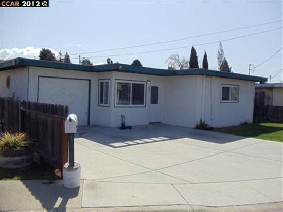 720 Jane Ct, Martinez, CA 94553