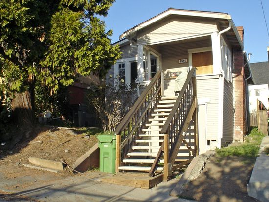 4840 Gordon St, Oakland, CA 94601