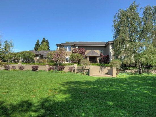 27874 Via Corita Way, Los Altos Hills, CA 94022