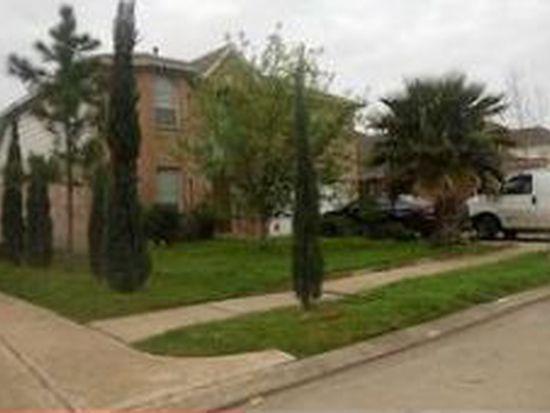 13719 Matthias Trl, Houston, TX 77083