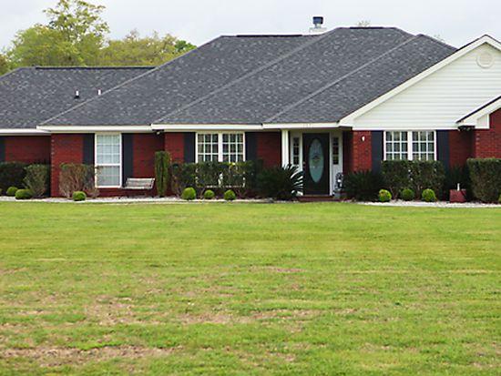 4876 Whispering Oaks Ln, Mobile, AL 36695