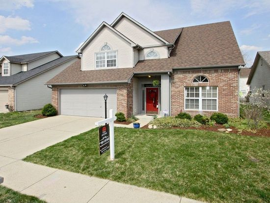 4910 Common Vista Way, Indianapolis, IN 46220