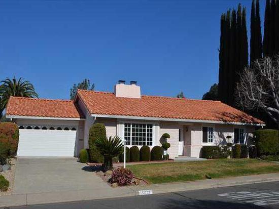 18028 Mirasol Dr, San Diego, CA 92128