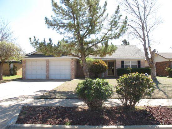 1413 Elkhart Ave, Lubbock, TX 79416