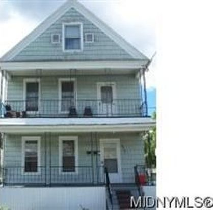 932 Mary St, Utica, NY 13501