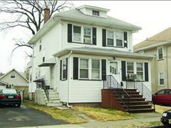 80 Bremond St, Belleville, NJ 07109
