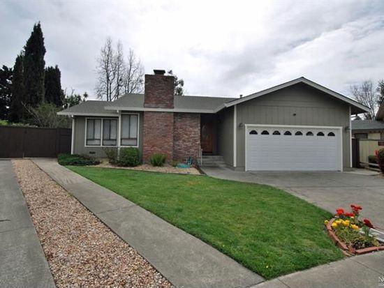 551 Chase St, Sonoma, CA 95476