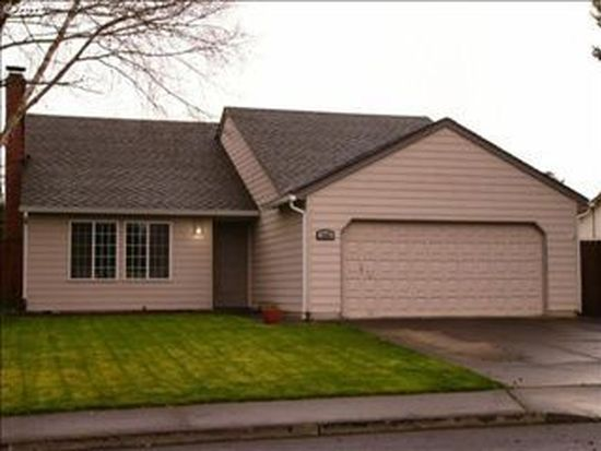 185 SW 11th Ave, Canby, OR 97013