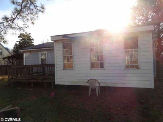 22 N Oak Ave, Highland Springs, VA 23075