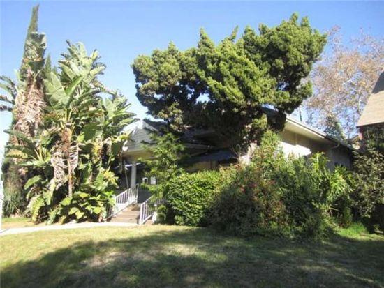 2616 Dalton Ave, Los Angeles, CA 90018