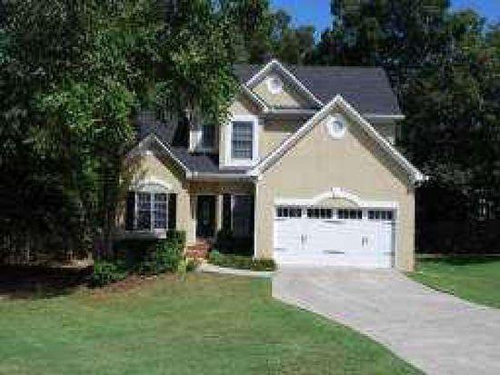 3085 Ivey Oaks Ln, Roswell, GA 30076