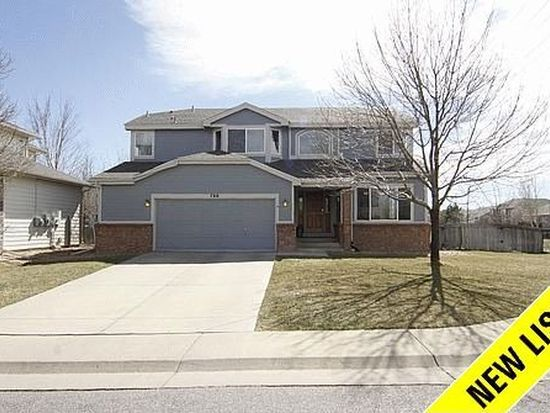 766 Orchard Ct, Louisville, CO 80027