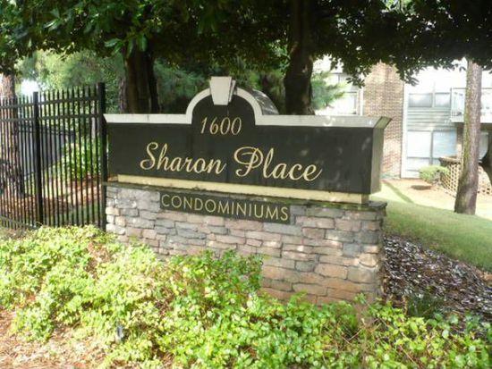 1612 Sharon Rd W APT 71, Charlotte, NC 28210