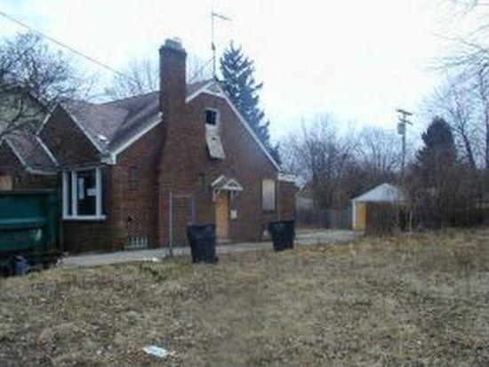 14258 Kilbourne St, Detroit, MI 48213