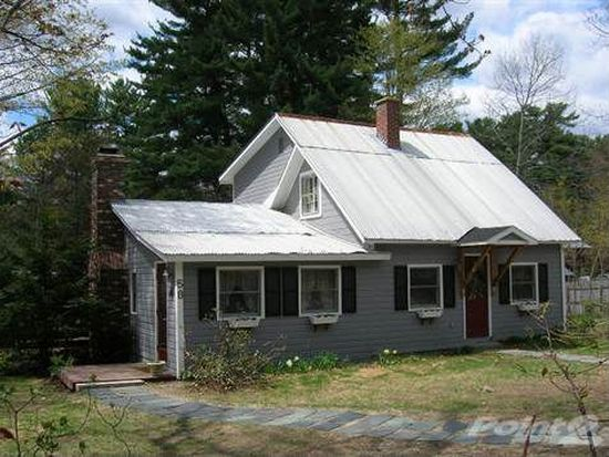 58 Oak St, North Conway, NH 03860