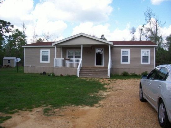 861 Harry Sones Rd, Carriere, MS 39426