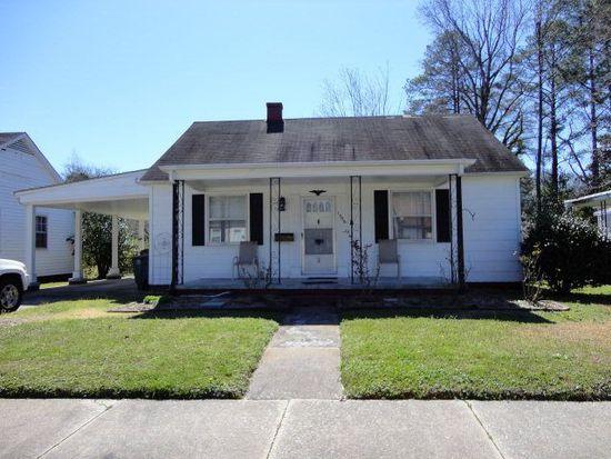 1306 Peachtree St, Goldsboro, NC 27530