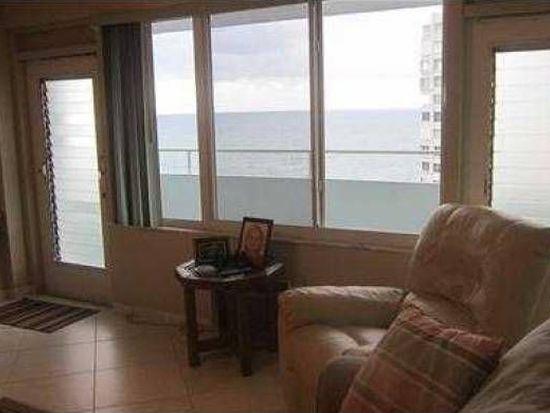 4050 N Ocean Dr APT 1206, Fort Lauderdale, FL 33308