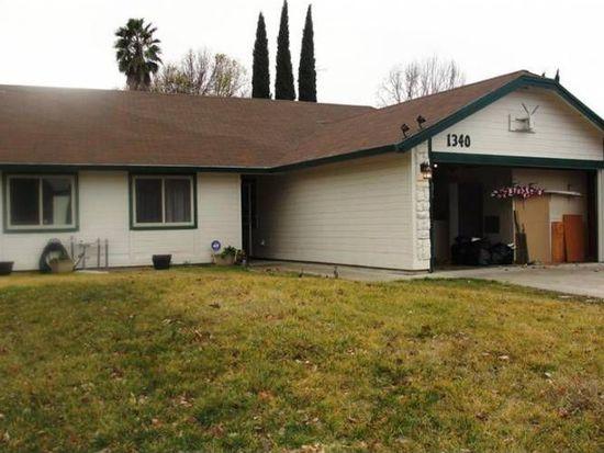 1340 Woodside Glen Way, Sacramento, CA 95833