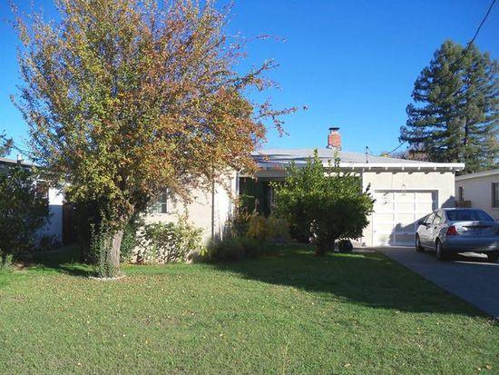 732 W Orange Ave, Novato, CA 94945