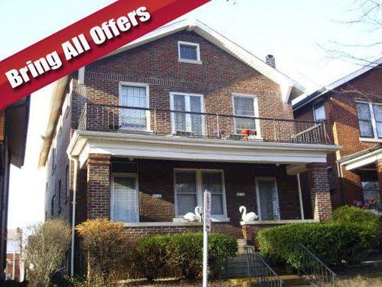 4836 Farlin Ave, Saint Louis, MO 63115